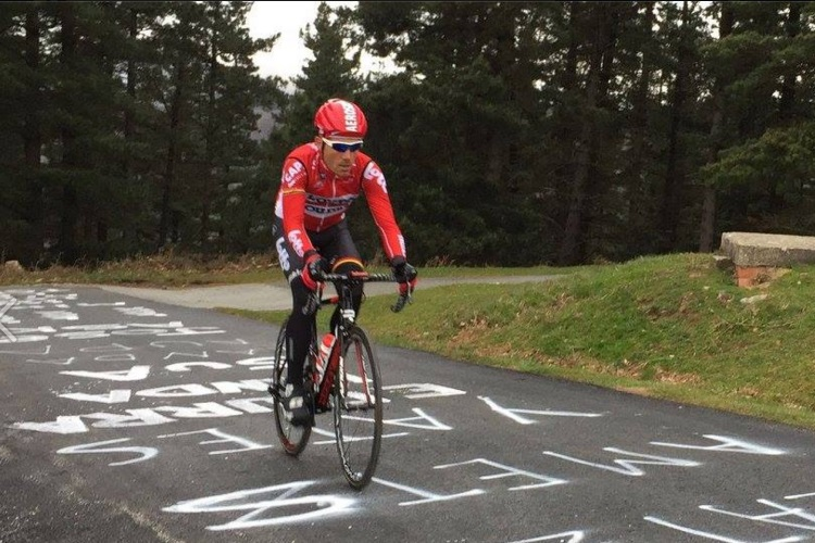 © Lotto Soudal Cycling Team (facebook.com)