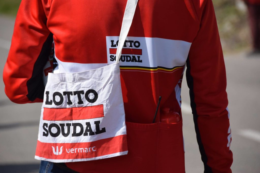 © Lotto Soudal