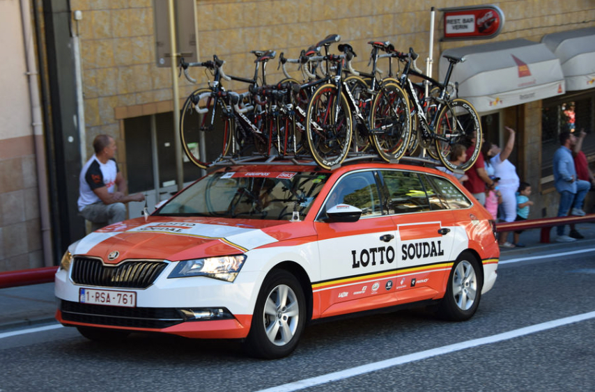 © Lotto Soudal (flickr)