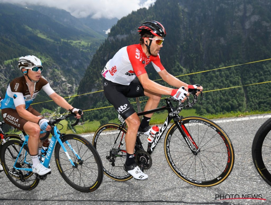 © Photonews (Lotto Soudal)