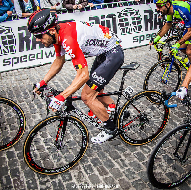 © Facepeeters (Lotto Soudal - flickr)