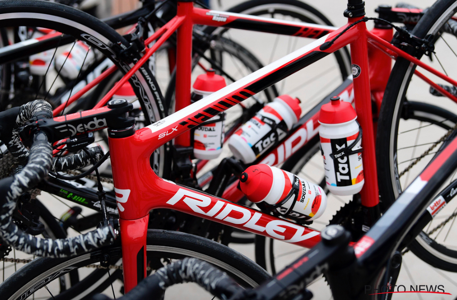 © Photonews / Lotto Soudal