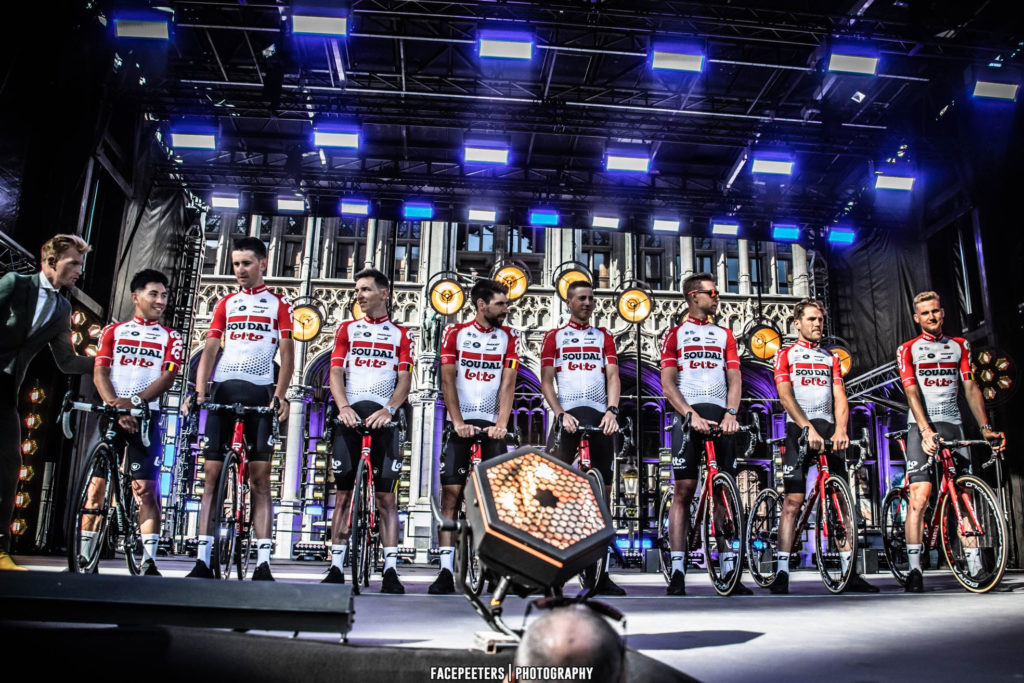 © Tom Peeters (Lotto Soudal)
