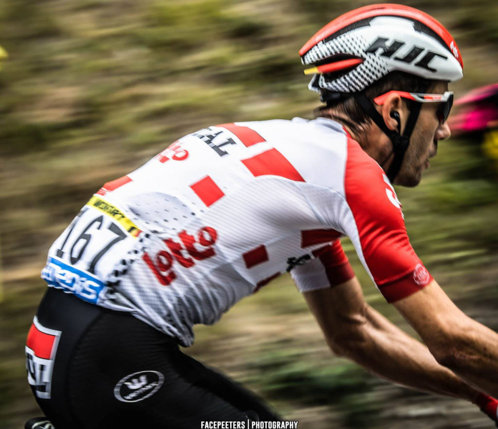 © Tom Peeters / Lotto Soudal
